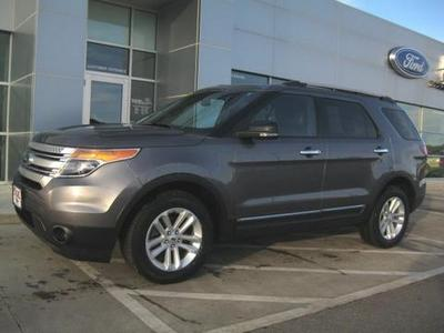 2013 Ford Explorer XLT SUV for sale in Waseca for $27,990 with 41,810 miles.