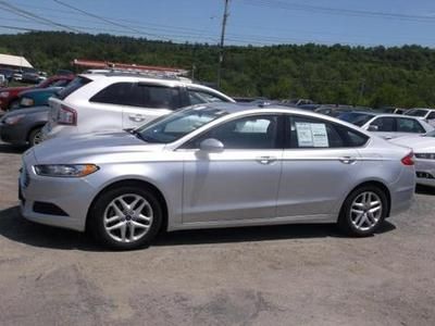 2014 Ford Fusion SE Sedan for sale in Hardwick for $23,488 with 19,835 miles.
