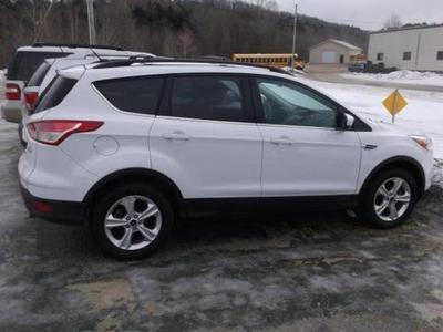 2013 Ford Escape SE SUV for sale in Hardwick for $23,995 with 49,118 miles.