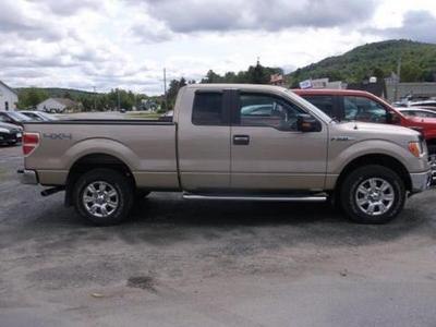 2012 Ford F150 XLT Extended Cab Pickup for sale in Hardwick for $32,995 with 18,087 miles.