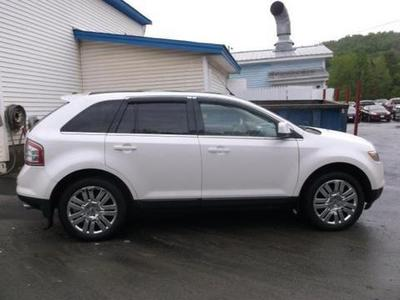 2010 Ford Edge Limited SUV for sale in Hardwick for $24,995 with 47,984 miles.