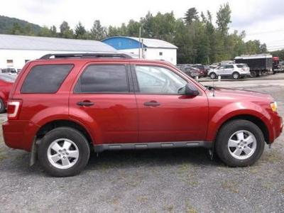 2012 Ford Escape XLT SUV for sale in Hardwick for $20,995 with 29,626 miles.