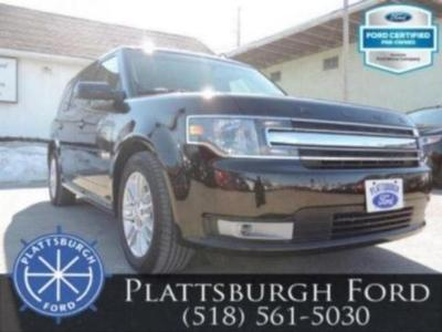 2013 Ford Flex SEL SUV for sale in Plattsburgh for $26,800 with 20,581 miles.
