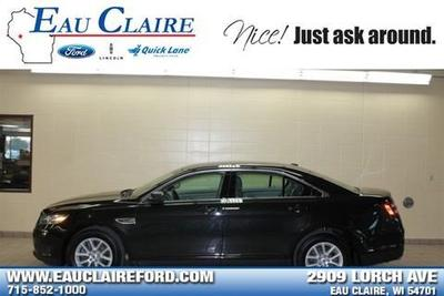 2013 Ford Taurus SE Sedan for sale in Eau Claire for $17,997 with 21,460 miles.