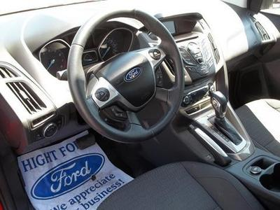 Used 2012 Ford Focus - Skowhegan ME