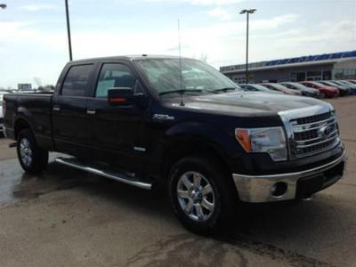 2013 Ford F150 XLT Crew Cab Pickup for sale in Malone for $35,997 with 21,076 miles.