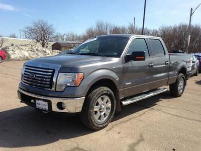 2011 Ford F150 Crew Cab Pickup for sale in Malone for $33,495 with 35,834 miles.