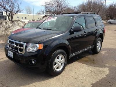 2012 Ford Escape XLT SUV for sale in Malone for $23,975 with 24,637 miles.
