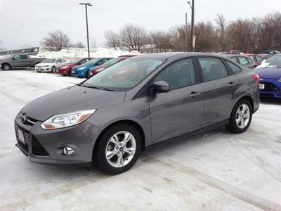 2012 Ford Focus SE Sedan for sale in Malone for $17,497 with 16,304 miles.