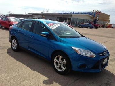 2013 Ford Focus SE Sedan for sale in Malone for $16,988 with 20,072 miles.