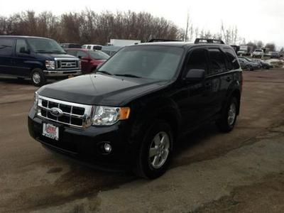 2011 Ford Escape XLT SUV for sale in Malone for $19,800 with 35,992 miles.