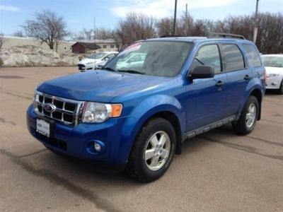 2011 Ford Escape XLT SUV for sale in Malone for $21,450 with 22,006 miles.
