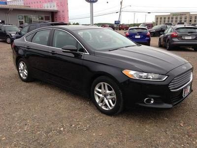 2013 Ford Fusion SE Sedan for sale in Malone for $25,975 with 9,000 miles.