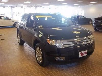 2010 Ford Edge SEL SUV for sale in Escanaba for $24,995 with 42,147 miles.