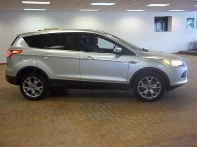 2013 Ford Escape SEL SUV for sale in Escanaba for $29,995 with 26,971 miles.