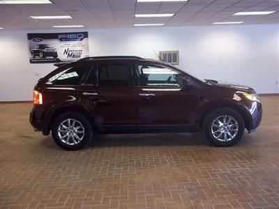 2011 Ford Edge SEL SUV for sale in Escanaba for $27,995 with 21,479 miles.
