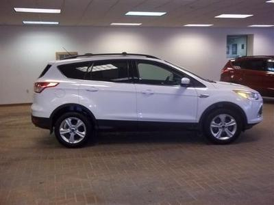 2013 Ford Escape SE SUV for sale in Escanaba for $23,495 with 16,817 miles.