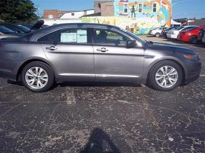 2011 Ford Taurus SEL Sedan for sale in Escanaba for $21,995 with 36,489 miles.