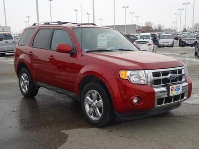 Used 2011 Ford Escape - Fargo ND