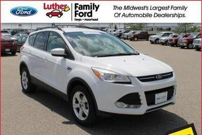 2013 Ford Escape SE SUV for sale in Fargo for $20,699 with 33,135 miles.