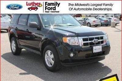 2012 Ford Escape XLT SUV for sale in Fargo for $18,999 with 27,862 miles.