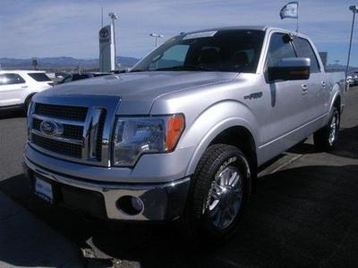 2010 Ford F150 Lariat Crew Cab Pickup for sale in Helena for $33,891 with 31,825 miles.