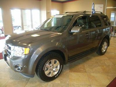 2012 Ford Escape Limited SUV for sale in Helena for $23,981 with 14,261 miles.