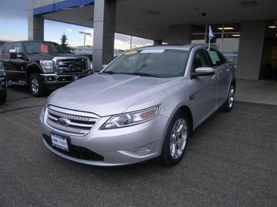 2011 Ford Taurus SHO Sedan for sale in Helena for $25,721 with 34,182 miles.