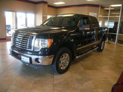 2012 Ford F150 XLT Crew Cab Pickup for sale in Helena for $33,721 with 18,558 miles.