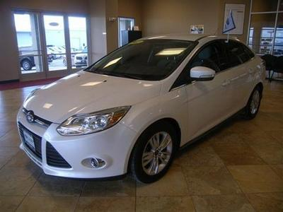 2012 Ford Focus SEL Sedan for sale in Helena for $14,992 with 44,919 miles.