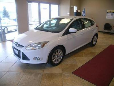 2012 Ford Focus SE Hatchback for sale in Helena for $14,492 with 57,333 miles.