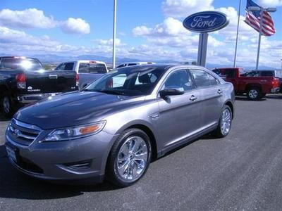 2011 Ford Taurus Limited Sedan for sale in Helena for $20,694 with 28,614 miles.