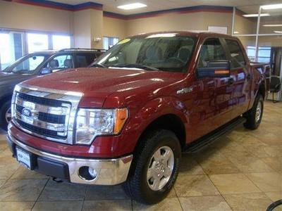 2013 Ford F150 Crew Cab Pickup for sale in Helena for $32,981 with 15,344 miles.