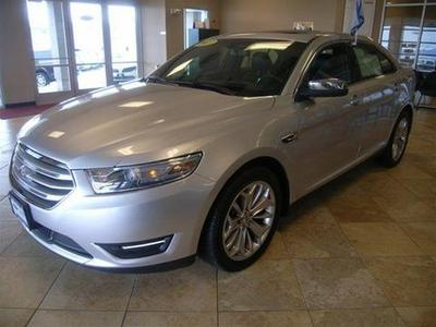2013 Ford Taurus Limited Sedan for sale in Helena for $25,981 with 17,317 miles.