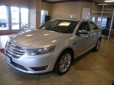 2013 Ford Taurus Limited Sedan for sale in Helena for $24,981 with 13,947 miles.