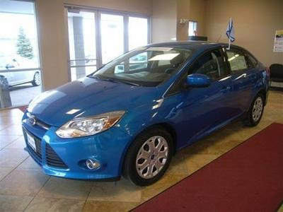 2012 Ford Focus SE Sedan for sale in Helena for $15,991 with 23,345 miles.