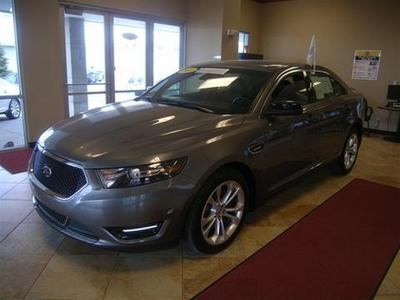 2013 Ford Taurus SHO Sedan for sale in Helena for $34,791 with 11,571 miles.
