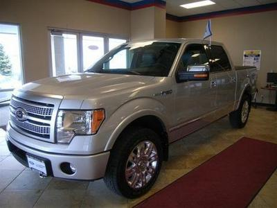 2012 Ford F150 Crew Cab Pickup for sale in Helena for $42,971 with 19,654 miles.