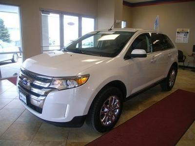 2013 Ford Edge Limited SUV for sale in Helena for $30,991 with 16,471 miles.