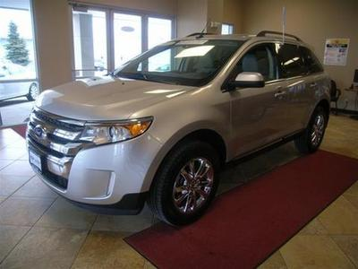 2013 Ford Edge Limited SUV for sale in Helena for $30,991 with 14,775 miles.