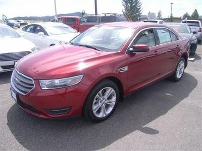 2014 Ford Taurus SEL Sedan for sale in Helena for $25,792 with 18,265 miles.