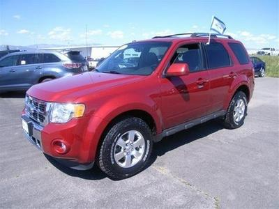 2011 Ford Escape Limited SUV for sale in Helena for $20,981 with 56,090 miles.