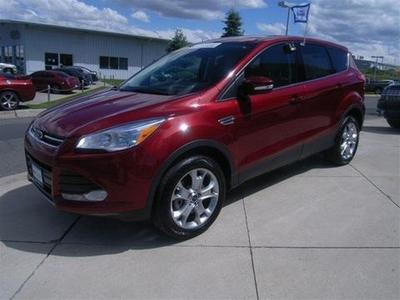 2013 Ford Escape SEL SUV for sale in Helena for $26,482 with 20,936 miles.