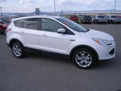 2013 Ford Escape SEL SUV for sale in Helena for $25,693 with 26,480 miles.