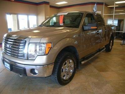 2011 Ford F150 Crew Cab Pickup for sale in Helena for $29,871 with 41,710 miles.