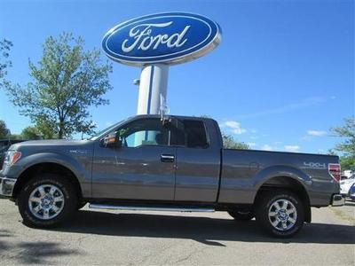 2013 Ford F150 XLT Extended Cab Pickup for sale in Missoula for $29,386 with 14,964 miles.