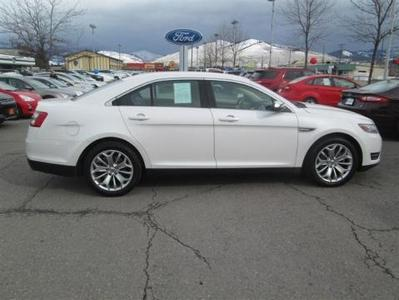 2013 Ford Taurus Limited Sedan for sale in Missoula for $24,495 with 16,652 miles.