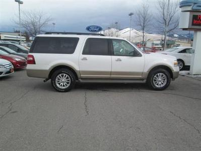 2013 Ford Expedition EL King Ranch SUV for sale in Missoula for $36,495 with 26,427 miles.
