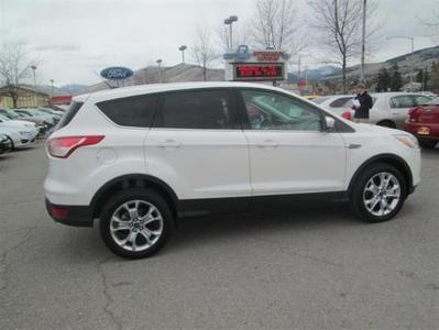 2013 Ford Escape SEL SUV for sale in Missoula for $24,960 with 26,765 miles.