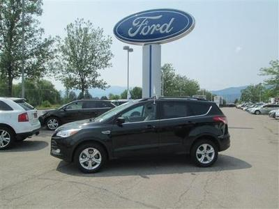 2013 Ford Escape SE SUV for sale in Missoula for $24,287 with 8,054 miles.